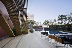 sanitas studio reveals urban nature sanctuary wyne in thailand