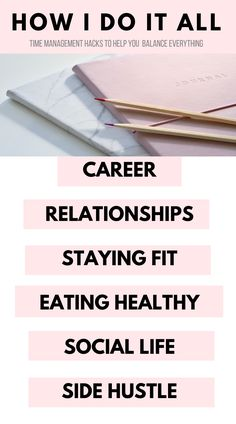 Trying to manage a bunch of things at once Whether its working full time eating healthy working out or spending time on your side hustle weve got you covered These helpf. Work Life Balance Tips, Time Management Tips, Working Moms, Working Mom Schedule, Career Advice, Thing 1, Stay Fit, Self Improvement, Fun Workouts