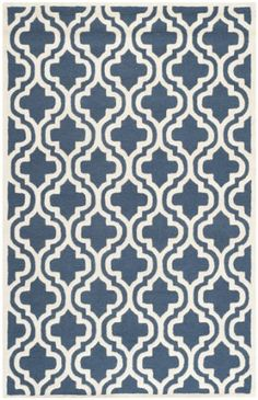 Safavieh Cambridge Collection CAM132G Handmade Wool Area Rug, 4 by 6-Feet, Navy and Ivory Safavieh http://www.amazon.com/dp/B00CMA4AUC/ref=cm_sw_r_pi_dp_ZE4cub1CZQCHD