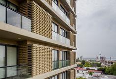 entrabe arquitectura e57 colombia designboom