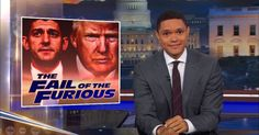 """OFFICIAL WEBSITE. Watch the full episode online. The Best F#@king News Team figures out who's to blame for the GOP's failed health care bill, President Trump lies about going golfing, and John Singleton discusses """"Rebel."""""""