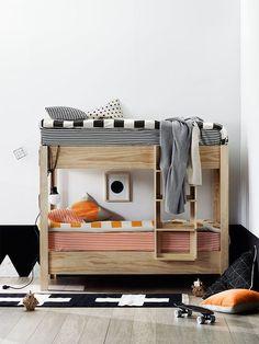 Tiny House - Nursery