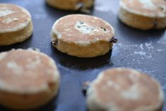 RECIPE: Warm from the AGA – Welsh Cakes Aga Recipes, St David, Welsh, Crisp, Roast, Bakery, Pudding, Farmhouse, Wales