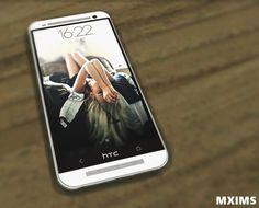 MXIMS : HTC ONE M8 (Deco)