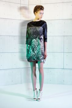 UNEINS luxury eco fashion