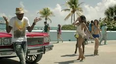 OMI - Cheerleader (Felix Jaehn Remix) - BRAND NEW MUSIC VIDEO ahead of UK release. Loving the summery visuals and feel-good vibe.