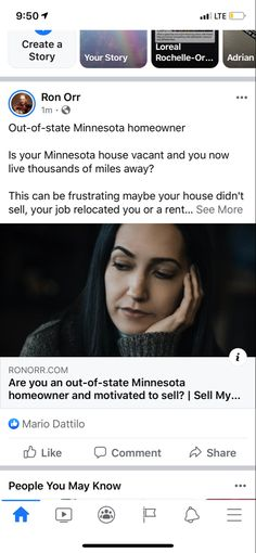 Out-of-state Minnesota homeowner  Is your Minnesota house vacant and you now live thousands of miles away?  This can be frustrating maybe your house didn't sell, your job relocated you or a renter trashed your property. When you live many states away and thousands of miles away it's hard to be able to check up on your Minnesota property for break-ins, property damage, hail damage, or other things that keep you up at night. Once you live in another state your rental property or a vacant… Compound Effect, Minnesota Home, Rental Property, Lifestyle, Night, Live, Check, House, Home