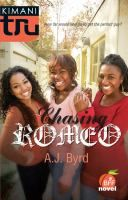 YA SERIES: B.F.F.  Best Friends Forever—that's Anjenai, Kierra and Tyler. Growing up together in an Atlanta housing project, the girls have always been there for each other. But high school is a whole new world, and the drama is just beginning