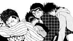 Fanarts Anime, Anime Chibi, Anime Characters, Manga Anime, Fictional Characters, Anime Boys, Blade Runner, Anime Pants, Yu Yu Hakusho Anime