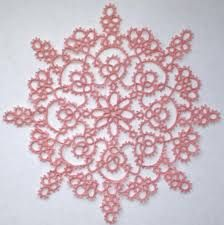 tatting - Google Search