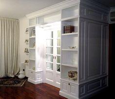 Librerie su misura - Falegnamerie Design.it