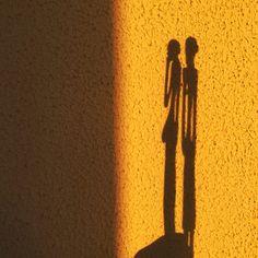 """https://flic.kr/p/wMiyTg   Série """"Fulgaz - Sombras ao Pôr do Sol""""   A obra vive da ausência do objeto, ou daquilo que não é e está na luz."""
