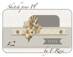 Sketch-carte-Project-Life-PL#2-F-Rose