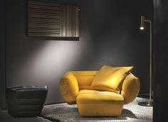 家具风采|意大利著名品牌Baxter2014展厅设计【环球设计385期】