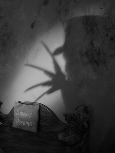 Sweet Dreams (?) Freddy Krueger