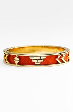 House of Harlow 1960 'Aztec' Bangle available at #Nordstrom