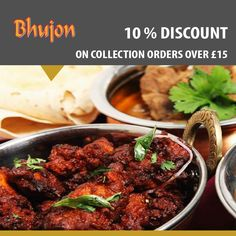 Bhujon is an Indian Takeaway in Tring Located in the heart of Hemel Hempstead, Bhujon offers fresh Indian food and fast service for delivery & collection Order takeaway food online from Bhujon through ChefOnline in just a few clicks. Just browse the menu. Order Takeaway, Hemel Hempstead, Food Online, Food Items, Indian Food Recipes, Opportunity, Menu, Delivery, Favorite Recipes