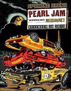 Pearl Jam 2013 Spokane - Faile