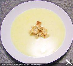 Schweizer Käsesuppe, ein leckeres Rezept aus der Kategorie Gebundene. Bewertungen: 3. Durchschnitt: Ø 3,2.