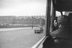 Aprende Fotografía de calle con André Kertész.