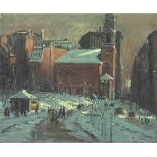 of Boston, Arthur Clifton