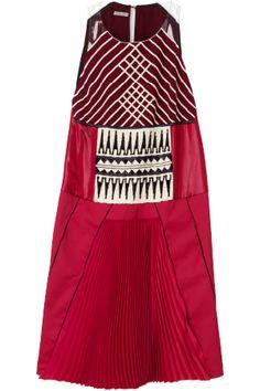// BOTTEGA VENETA   For more ethnic fashion inspirations and tribal style visit www.wandering-thr.eads.com