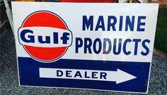 Gulf Marine Products