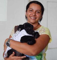 Primeira Feira de Adoção de Animais do Bairro Shopping Leste foi um sucesso http://www.jornaldecaruaru.com.br/2015/11/primeira-feira-de-adocao-de-animais-do-bairro-shopping-leste-foi-um-sucesso/ …