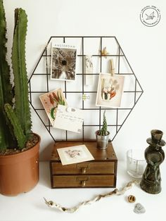 """""""A wall organizer Memo board is an indispensable device in the workplace of a successful designer, photographer, and any creative person actually. It helps keeping a workspace clean and all right, give inspiration and remind you about deadline at the right time. FREE EXPRESS Shipping in USA & Europe! (DHL max. 3-5 days Attention to buyers from Canada and Europe. The price does not include customs duties and import taxes. Buyers are responsible for any customs and import taxes that may apply Maple Leaf Homes, Power Coating, Kraft Packaging, Motivation Wall, Workspace Design, Decorative Panels, Office Organization, Metal Wall Art, Mood Boards"""