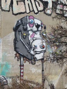 Berlin Berlin Graffiti, Master Chief, Vehicles, Fictional Characters, Art, Art Background, Kunst, Car, Performing Arts