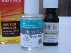 7 Secrets that Cured My Acne without Chemicals - Empowered Sustenance