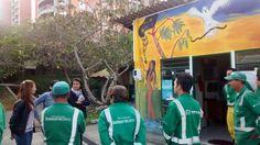 La empresa Fiduprevisora realizó este miércoles un Acto de Reconocimiento a la gestión y labor de ocho trabajadores de Aguas de Bogotá S.A. E.S.P., quienes intervienen el humedal Córdoba, en la localidad de Suba, para minimizar el impacto ambiental y reducir la contaminación.  ¡Para nosotros es gratificante tener en la empresa personas comprometidas con Bogotá!