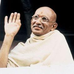 La Balance Gandhi - Mohandas Karamchand Gandhi - (02 octobre 1869 - 30 janvier 1948) Read more at http://astral2000.e-monsite.com/pages/astrologie/page-7.html#YkotPDtrJbzyPxHe.99