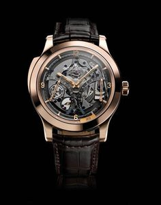 Jaeger-LeCoultre Master Minute Repeater 2008