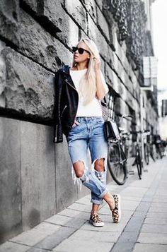 fall street style | #streetstyle