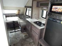 """2016 New Forest River R POD 176 Travel Trailer in Arizona AZ.Recreational Vehicle, rv, 2016 Forest River R POD176, 13.5K BTU A/C lo-pro, 19"""" LED TV, Artic Package, Camper Friendly Package, Exterior Luxury Pkg, Hood River Edition, Interior Luxury Pkg,"""