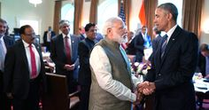 Big progress toward clean renewable energy with India! See http://ecowatch.com/2016/06/08/solar-power-obama-modi-agreement/