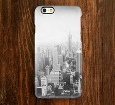 New York Landscape iPhone 6 Plus 6 5s 5 5c 4s 4 Case and Samsung Galaxy S5 S4 S3 Note 3 Note 2 Case #173