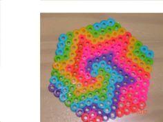 ironable perler beads. #90s