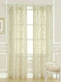 Rothbury Window Curtains (Set of 2) by Laura Ashley at Gilt