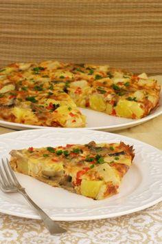Home - Kifőztük Vegetable Recipes, Vegetarian Recipes, Cooking Recipes, Healthy Recipes, Croatian Recipes, Hungarian Recipes, Good Food, Yummy Food, Salty Snacks