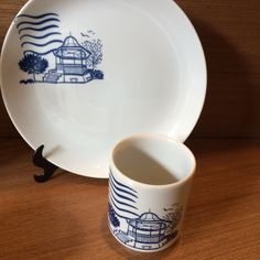 Porcelana de Belo Horizonte, Refúgio design.