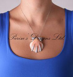 #parisasdesigns #jewelry #silver #highfashionjewelry #pendant #zircon #shell #luxury #sterling #silver #Persian #dorkhaneh #designerbrand #designerjewelry