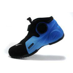 info for 9e14d ce0d0 386160-003 Nike Air Flightposite II Black http   www.bredshoes.