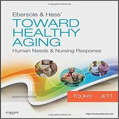 Download complete test bank for general organic and biological test bank for ebersole and hess toward healthy aging human needs and nursing response 8th edition by touhy and jett fandeluxe Images