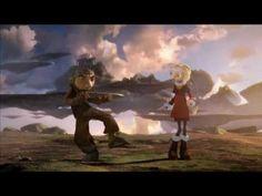 Adaptación á gran pantalla dunha serie de televisión homónima. Zoe é unha nena que cre en contos de fadas... non porque sexa inxenua, senón porque lle gustan os contos de fadas. Por iso, para axudar ao seu tío Lord Arnold a desfacerse dun terrible dragón, Zoe decide que ten que encontrar os heroes apropiados. Cando coñece a Gwizdo e Lian-Chu -unha parella do tres ao cuarto, irresponsables cazadores de dragóns, decide que vai crer neles de todas as maneiras.