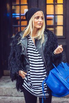 """the-fashion-alba: """" janni deler """""""