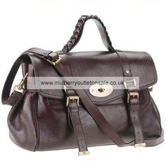 1f576786071 20 Best Mulberry Alexa Bag images   Leather satchel bags, Leather ...