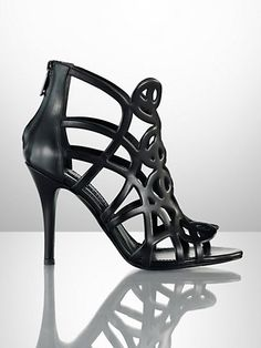 ad1627ff4e8bf WholesaleReplicaDeisgnerBags com Designer-Bag-Hub com nice louis vuitton  fashion shoes on sale Ralph Lauren  Calfskin Scroll Sandal