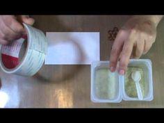 Using Microbeads - video tutorial - bjl